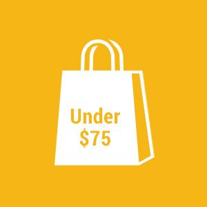 Gifts Under $75
