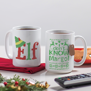 Christmas Movies Gifts